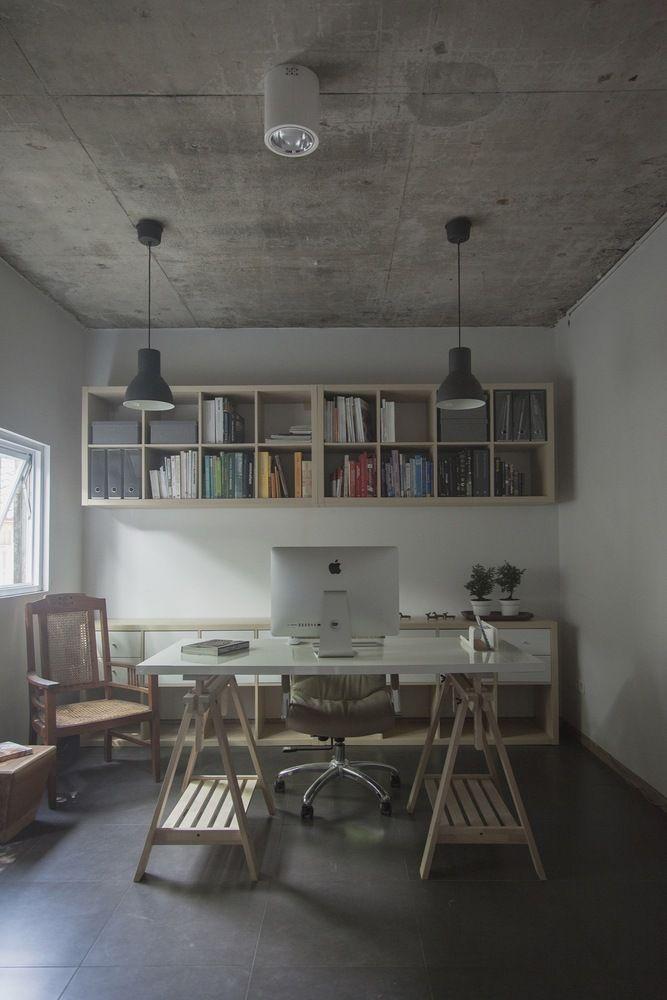 Galería de Oficina Sarimanah / Arkides Studio - 7