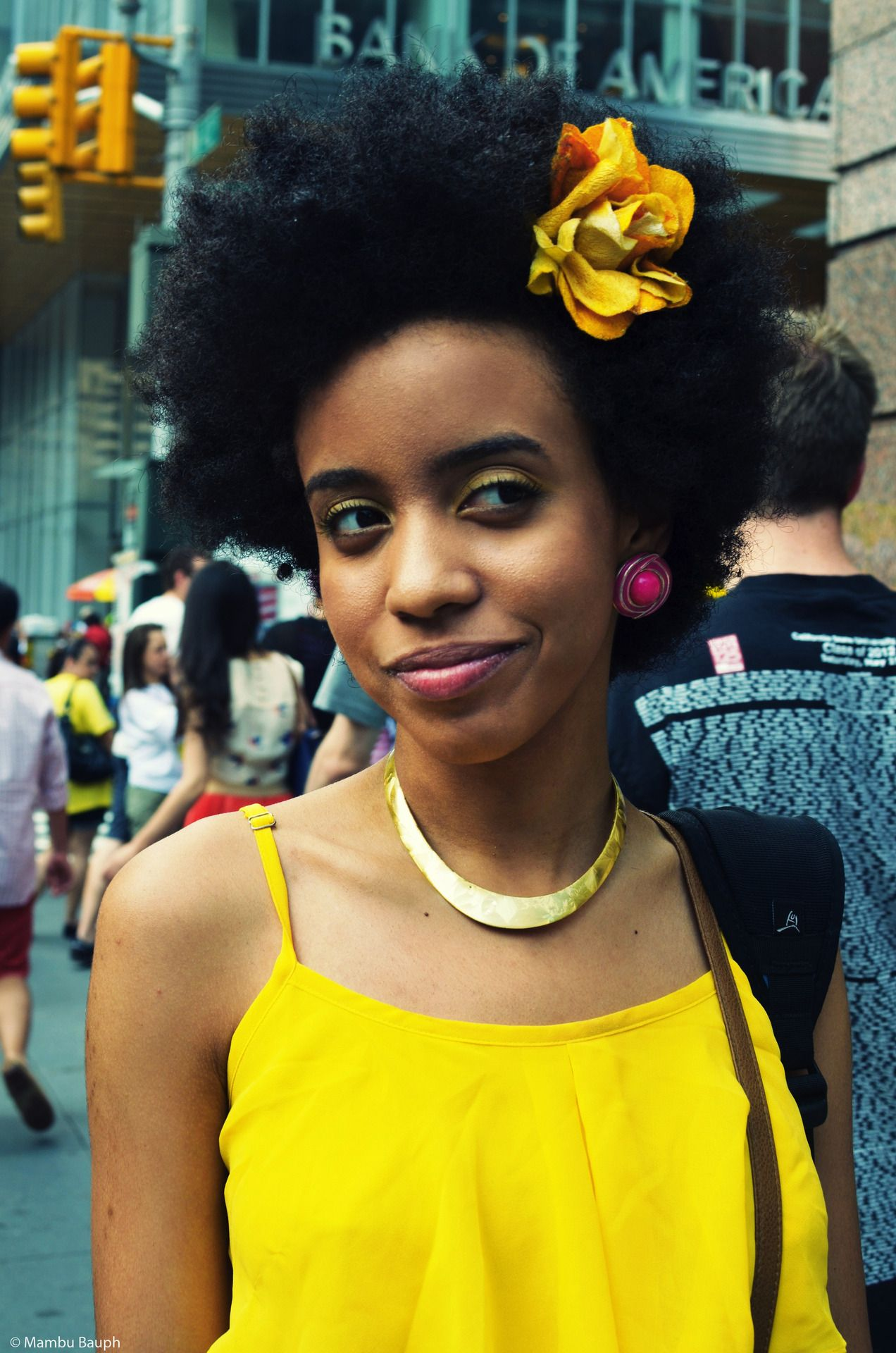 mid-length afro | well naturally | pinterest | natural, black hair