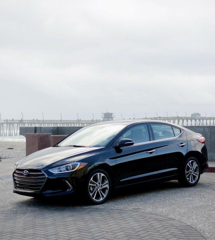 2017 Hyundai Elantra Launch Hyundai Elantra Elantra Hyundai