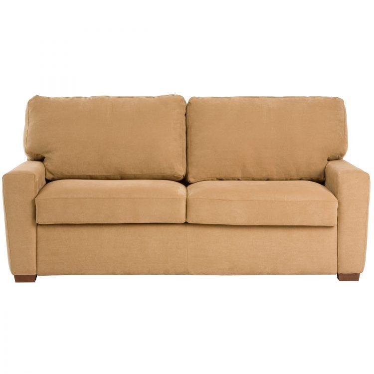 sleeper sofa mattress tempurpedic | Furniture | American ...