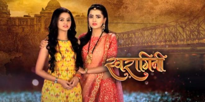 Swaragini 1 August 2016 Colors Full Episode Today Hd Dailymotion