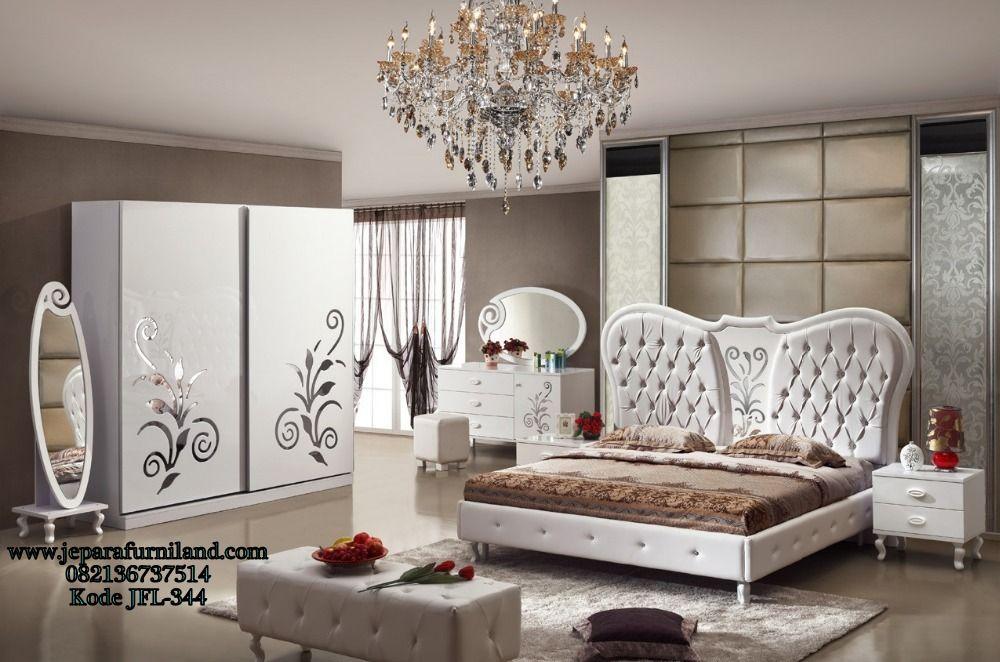 Model Kamar Set Mewah Eropa Klasik Minimalis Terbaru Ktst 200 Jual Kamar Set Mewah Modern Bedroom Furniture Living Room Sofa Set Modern Bedroom Furniture Sets