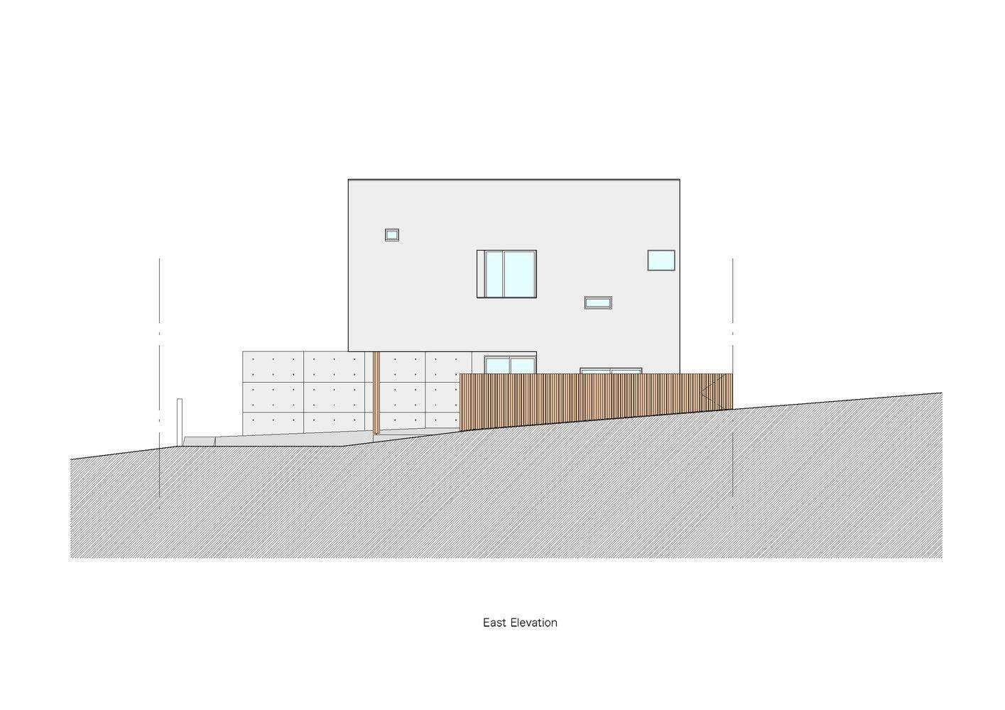 Galeria - Casa TER / Kikumi Kusumoto | Ks ARCHITECTS - 23