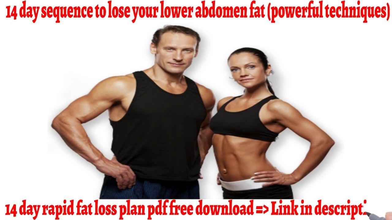 Weight lose diet plan menu image 4