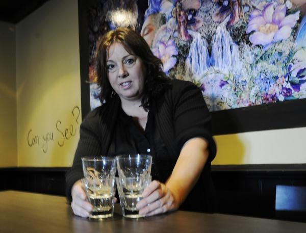 Ghostly goings on spook staff, patrons at Geelong pub