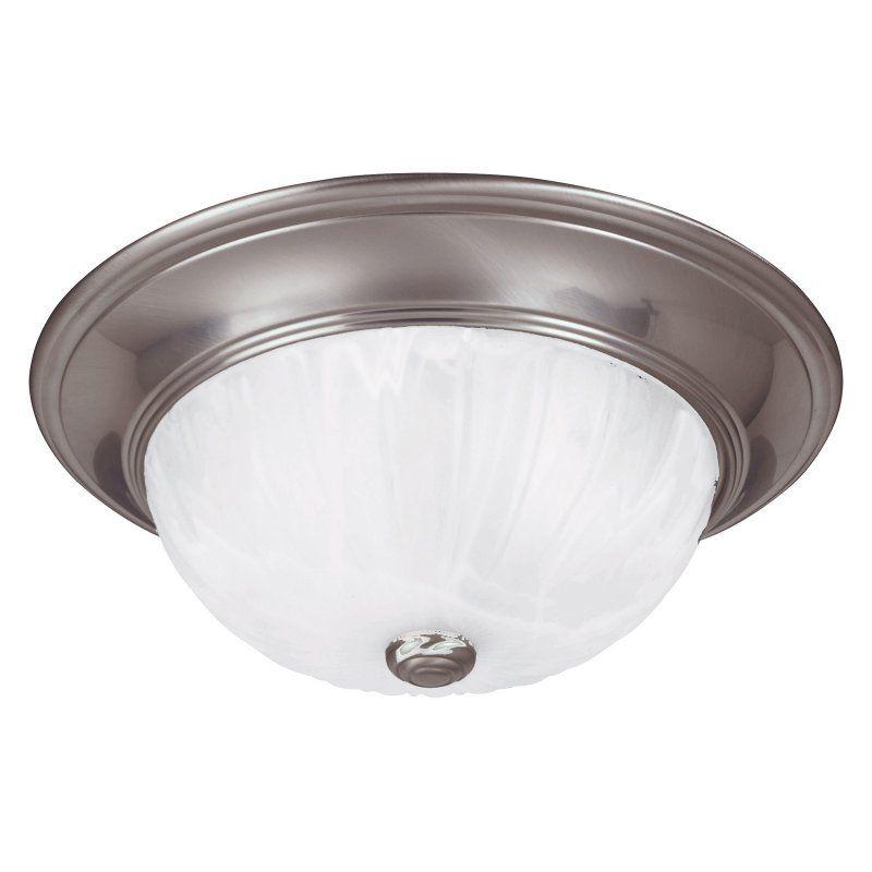Savoy Home 13264 Ceiling Flush Mount Light - 13264-SN