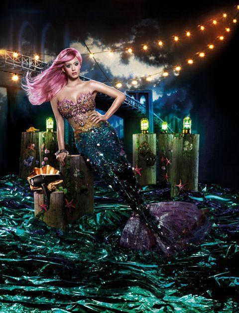 Little Mermaid Erg Mooie 05351