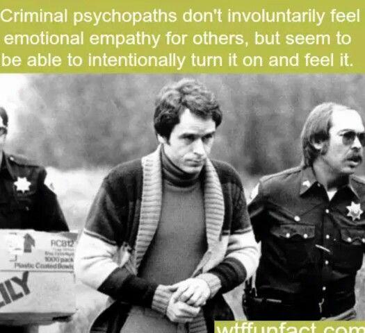 empathy #psychopath #psychology #criminalminds | Science 101
