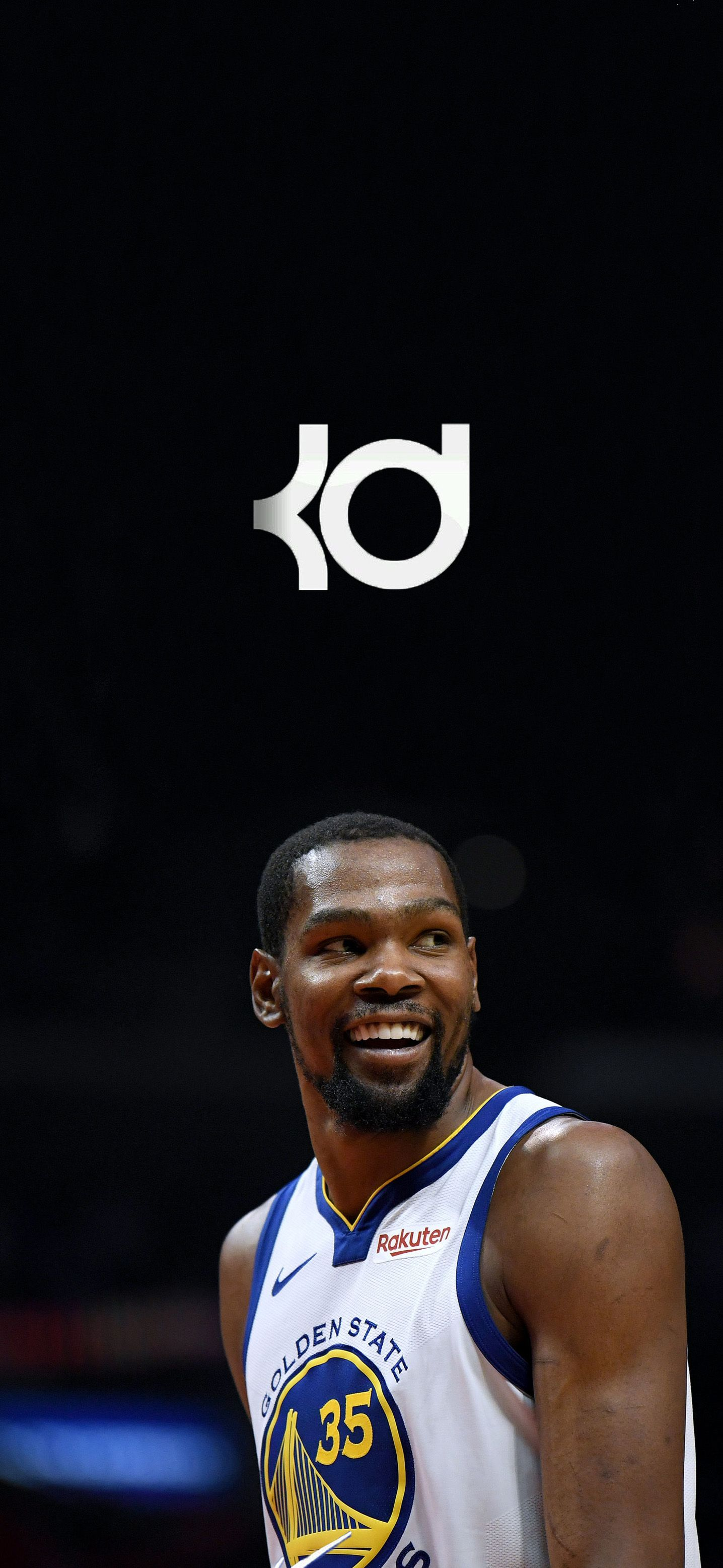 Kevin Durant Wallpaper In 2020 Kevin Durant Wallpapers Kevin Durant Kobe Bryant Wallpaper