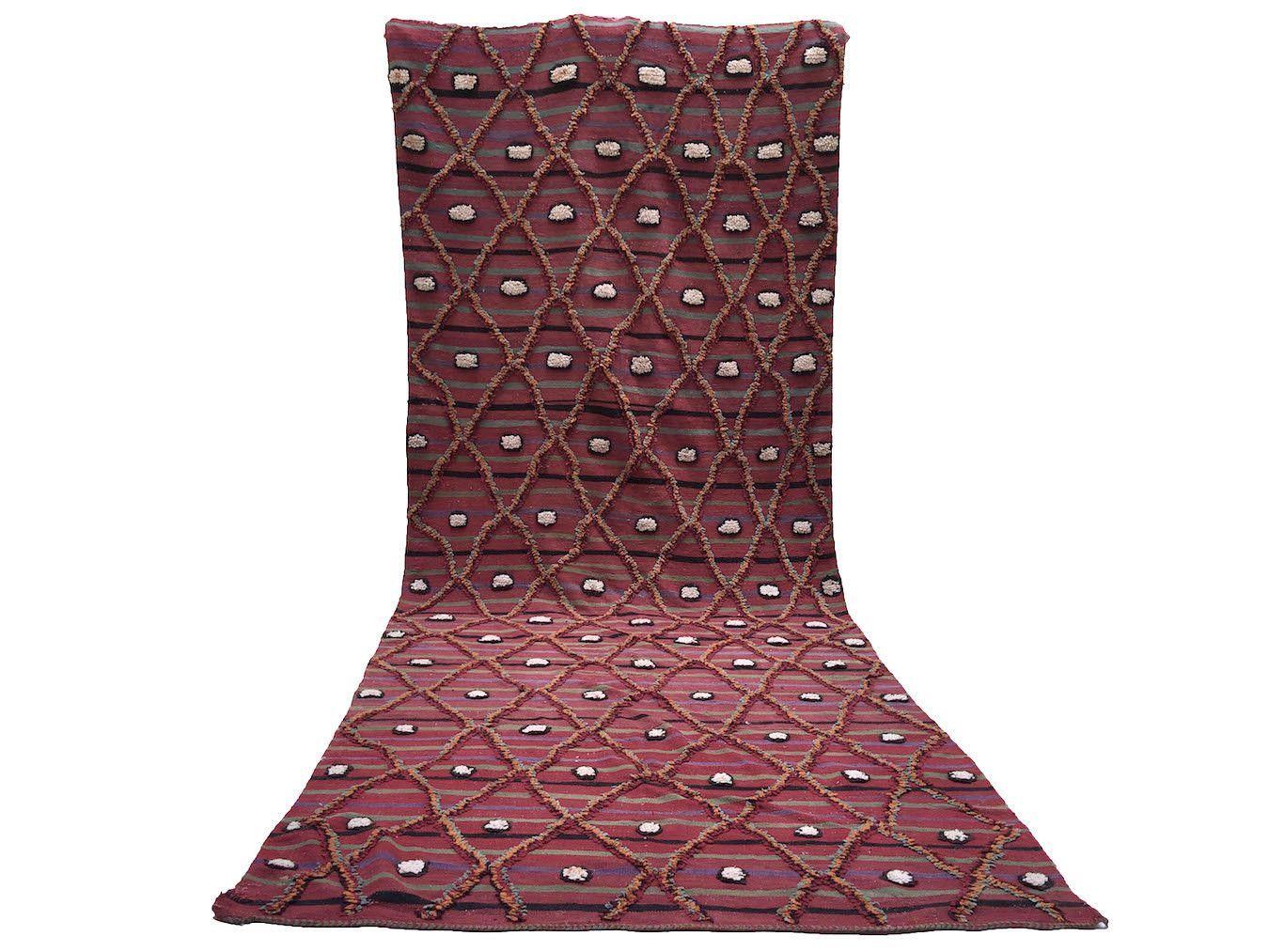 5x15 old vintage area long runner berber rug berber moroccan hallway rug hallway runner