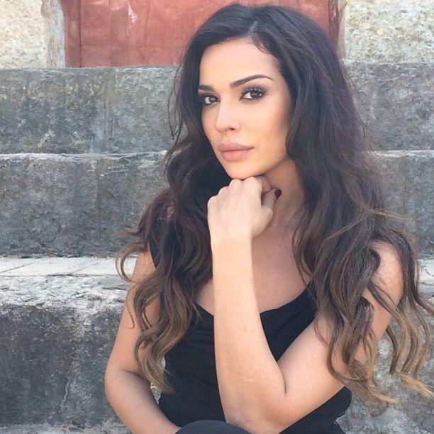 5 Stars To Watch This Ramadan Hair Beauty Gorgeous Women Beauty