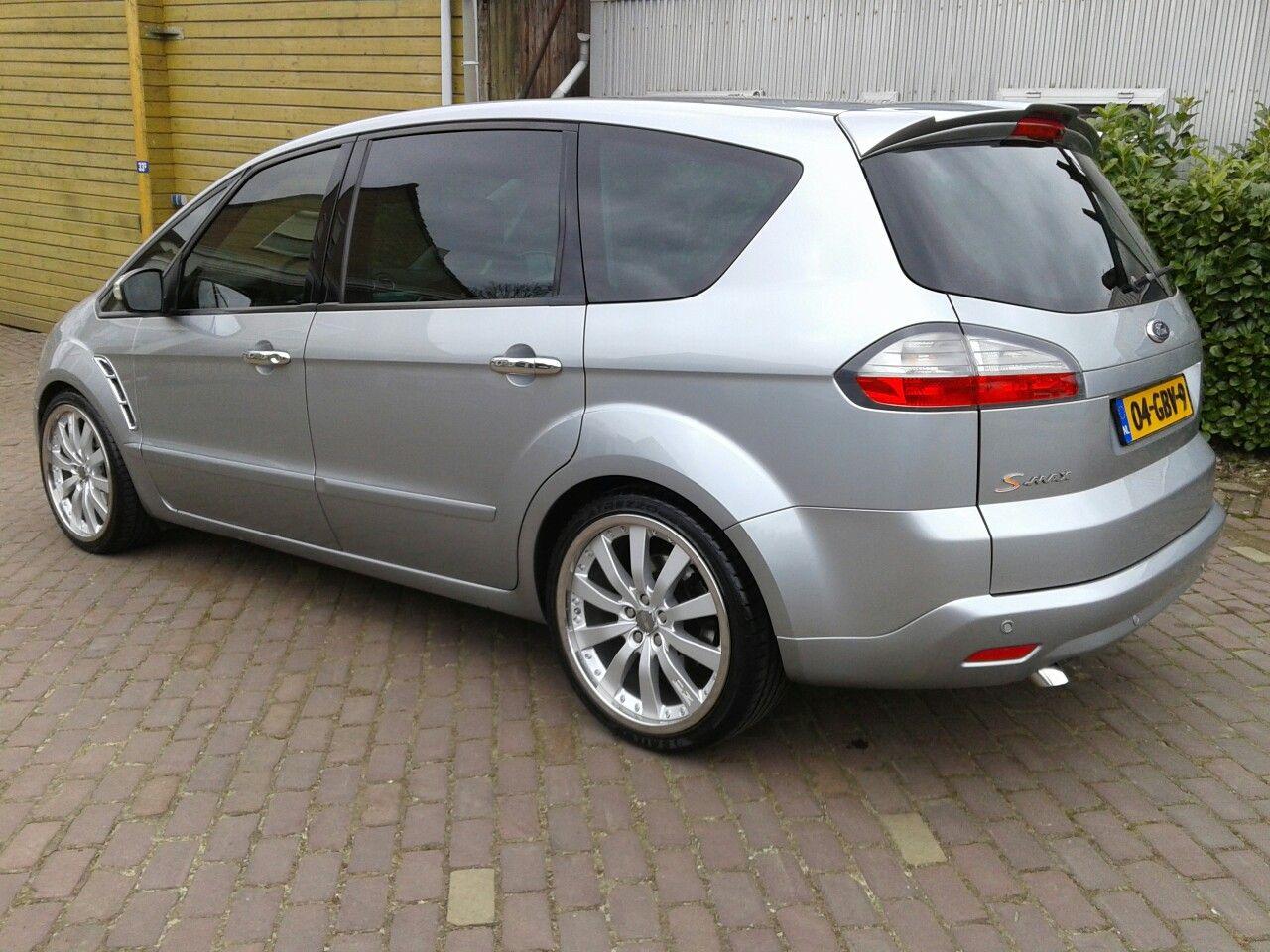2006 S Max
