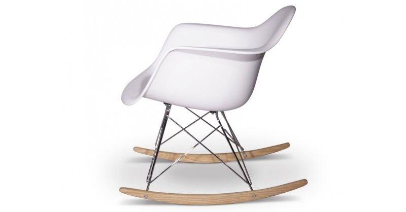 Wunderbar Charles Eames Schaukelstuhl Design Ideen #Stühle