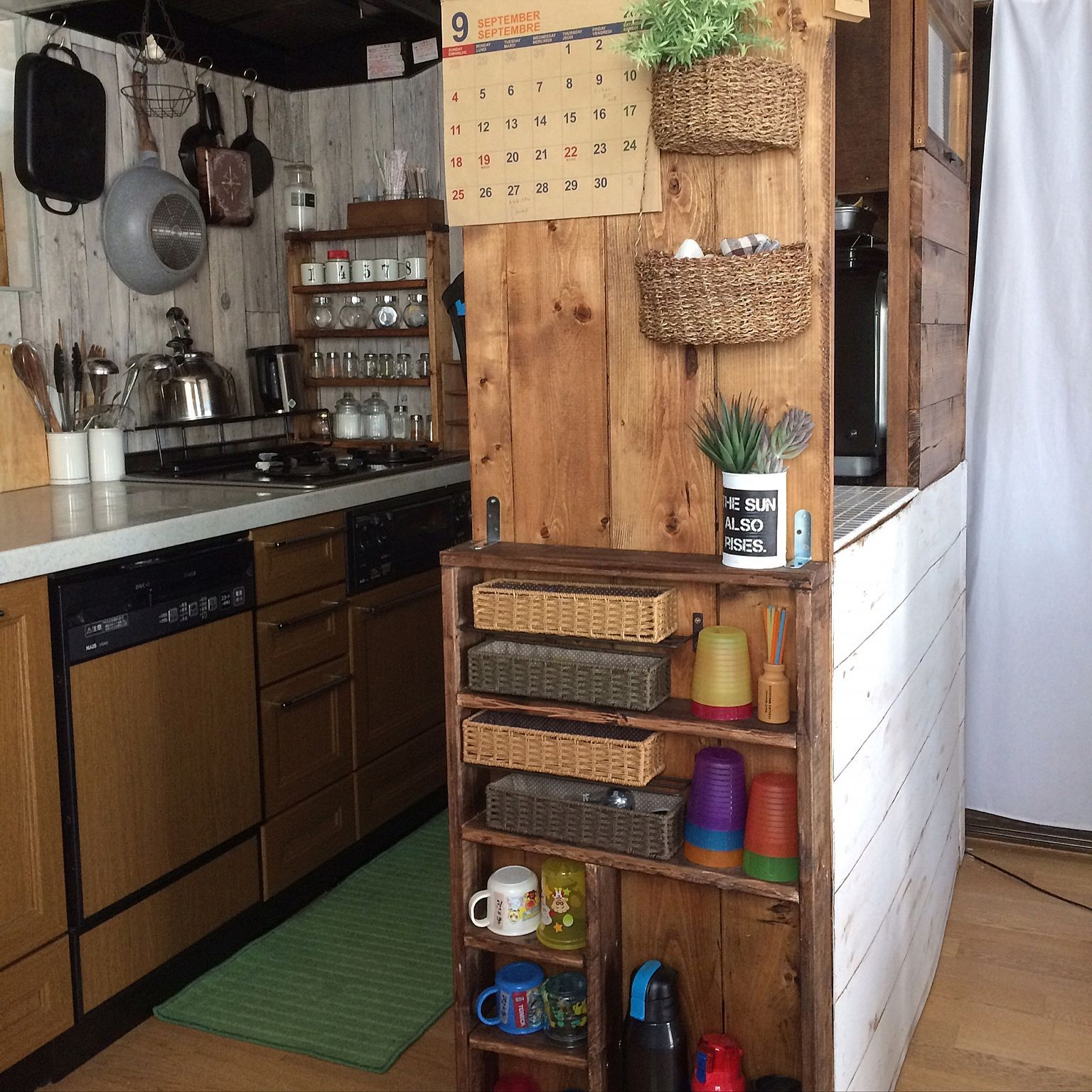 狭い部屋のインテリア実例5例 広く見える工夫や収納は 部屋