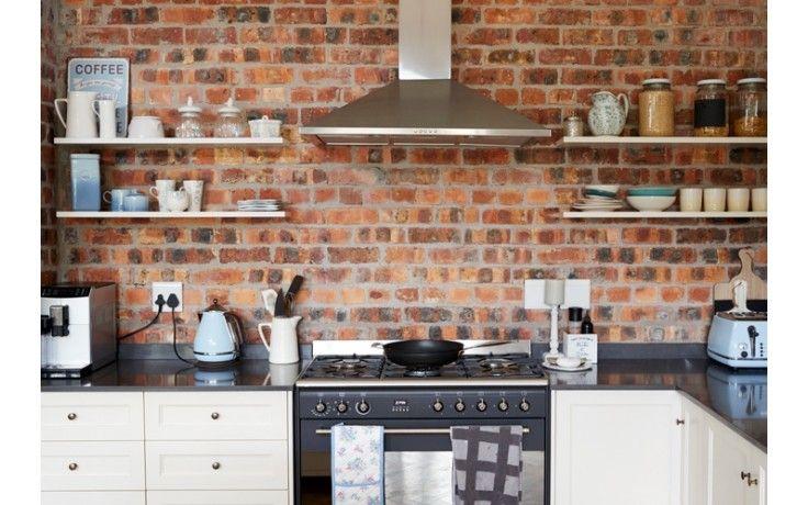 Bedec Stone and Brick Sealer Interior   Kitchen rack ...