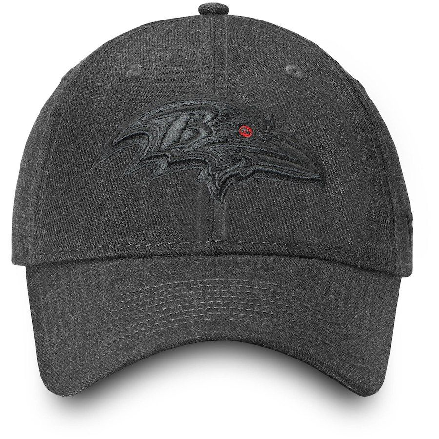 Baltimore Ravens NFL Pro Line by Fanatics Branded Logo