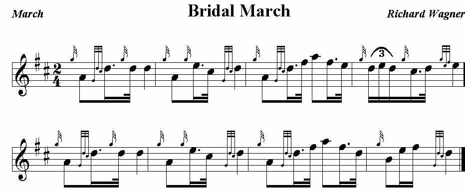 Sheet music bagpipe music highland bagpipes sheet music