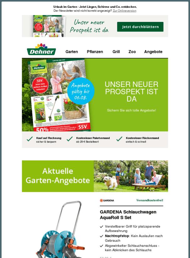 Lieber Dehner Kunde Unsere Prospekt Angebote Sind Da Wohnengarten Https Deal Held De Lieber Dehner Kunde Unsere Pros Kunde Garten Pflanzen Angebote