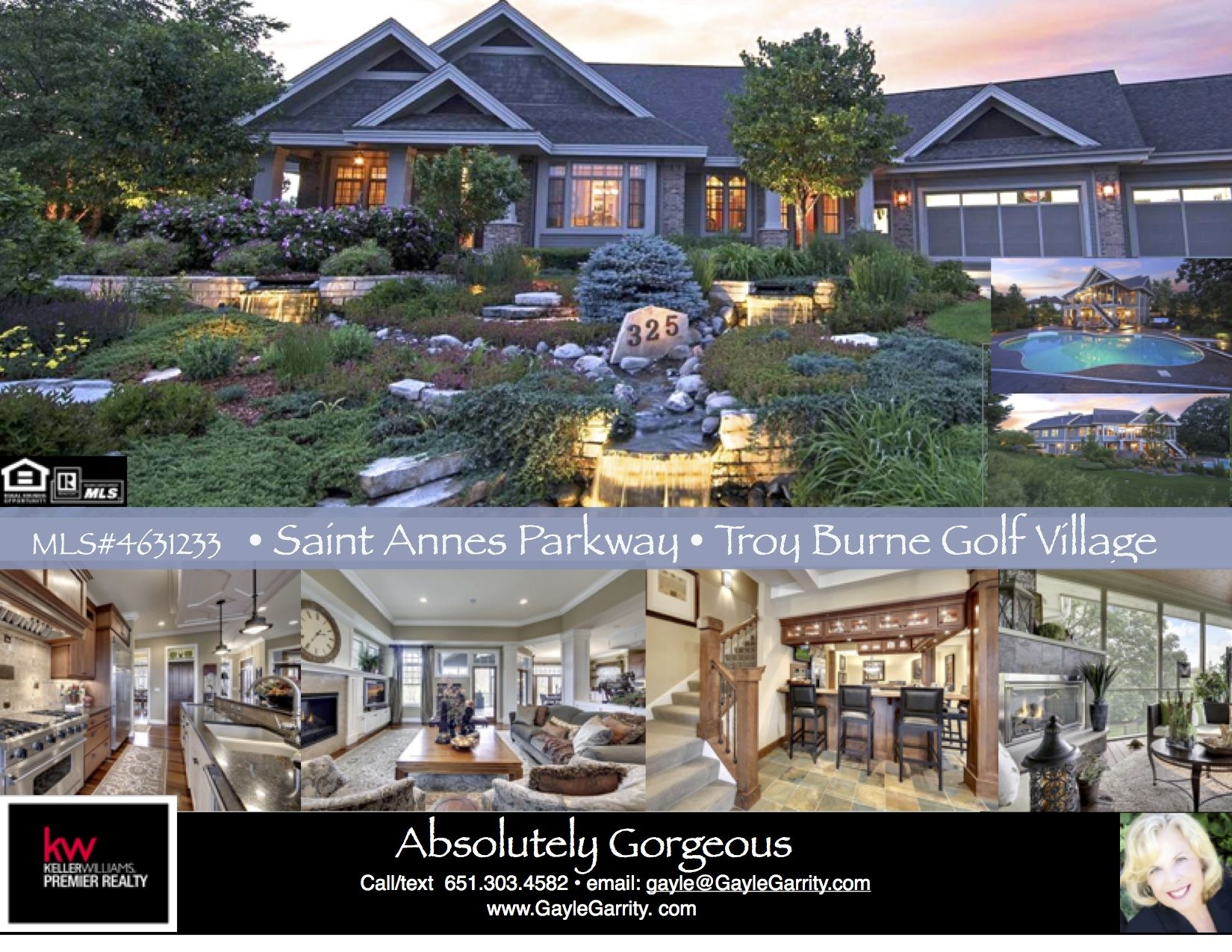A Home For The Holidays!  It may not be too late for you to have this gorgeous home for the holidays. Call for your showing appointment today.