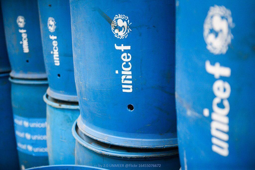 NetCrunch network monitoring helps UNICEF with their