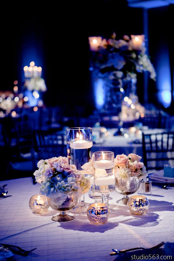 Pin By Premiere Events On Blue And White Wedding Pinterest