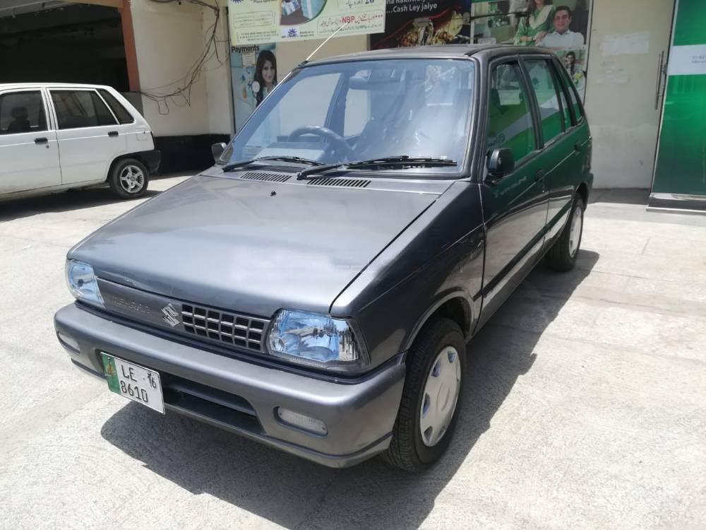 Suzuki Mehran 2015 For Sale In Lahore Pakistan Offerdone Offers
