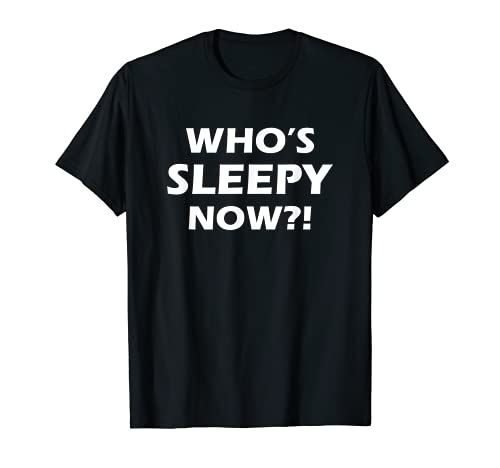 Who S Sleepy Now Joe Biden President 2020 In Your Face T Shirt Biden Won By Bronson Summers In 2020 Funny Dad Tee Dad To Be Shirts Mens Tshirts Welcome to the who's your daddy wikia[edit |. pinterest