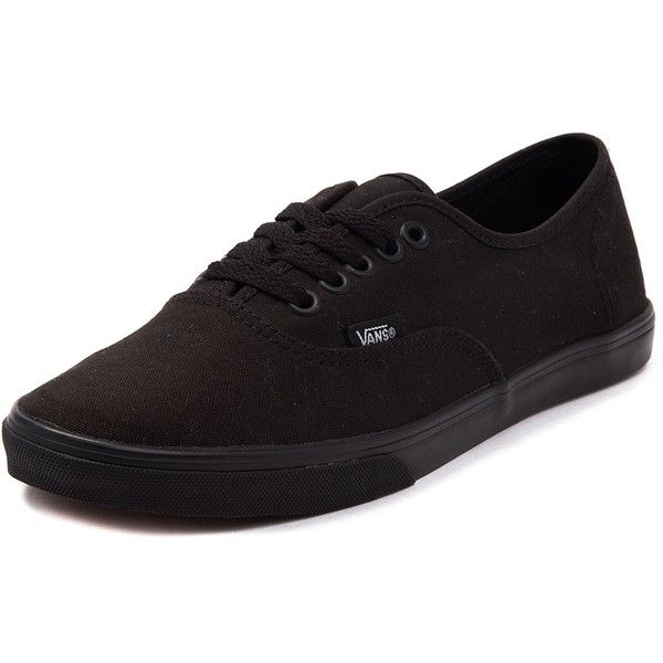 Vans Authentic Lo Pro Skate Shoe ($99) ❤ liked on Polyvore