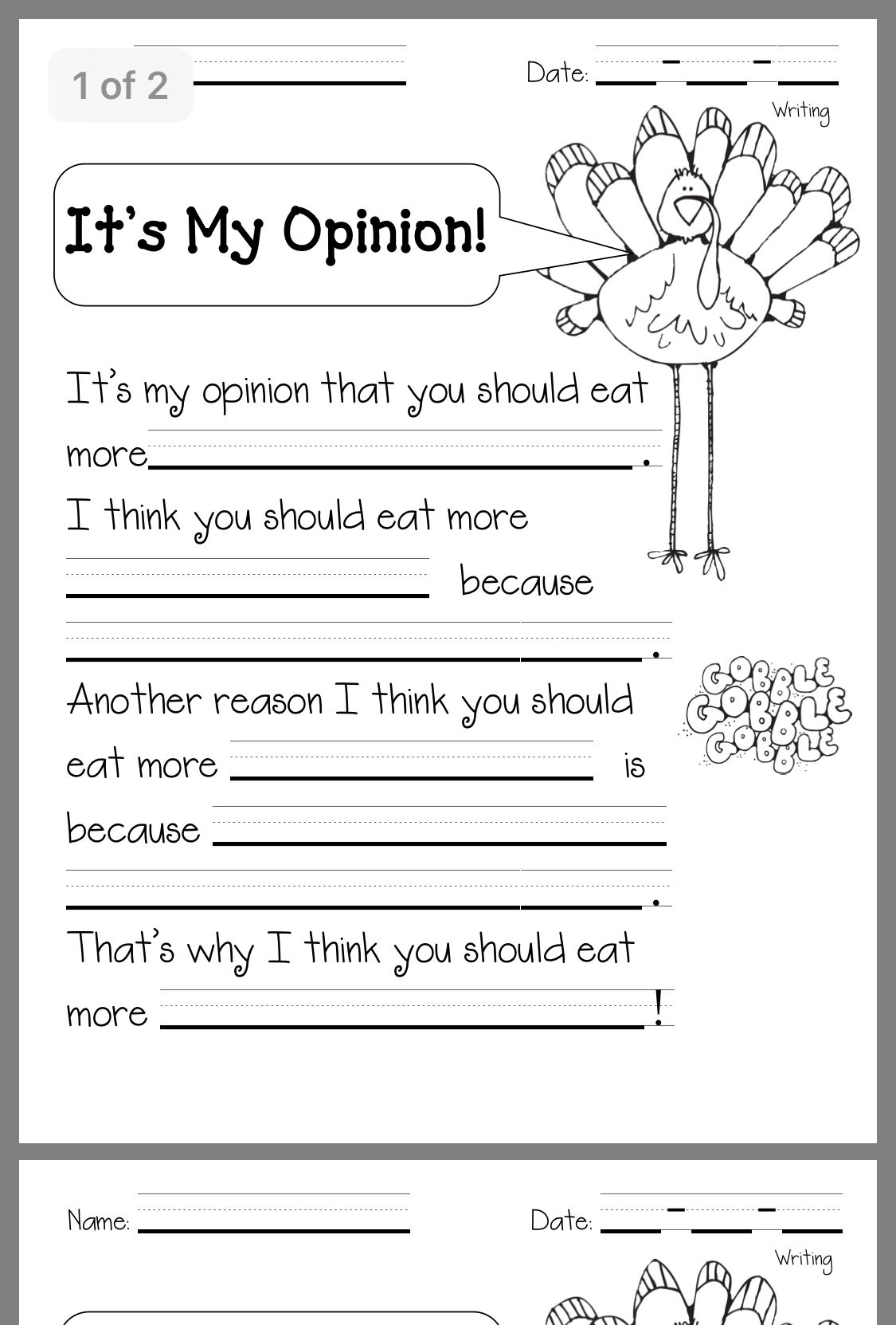 Pin By Erica Peters On 2nd Grade Second Grade Writing First Grade Writing Writing School