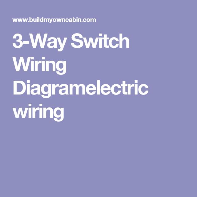 2 Light Switch Wiring Diagram Diagram Pinterest – Rugged Ridge Rocker Switch Wiring Diagram