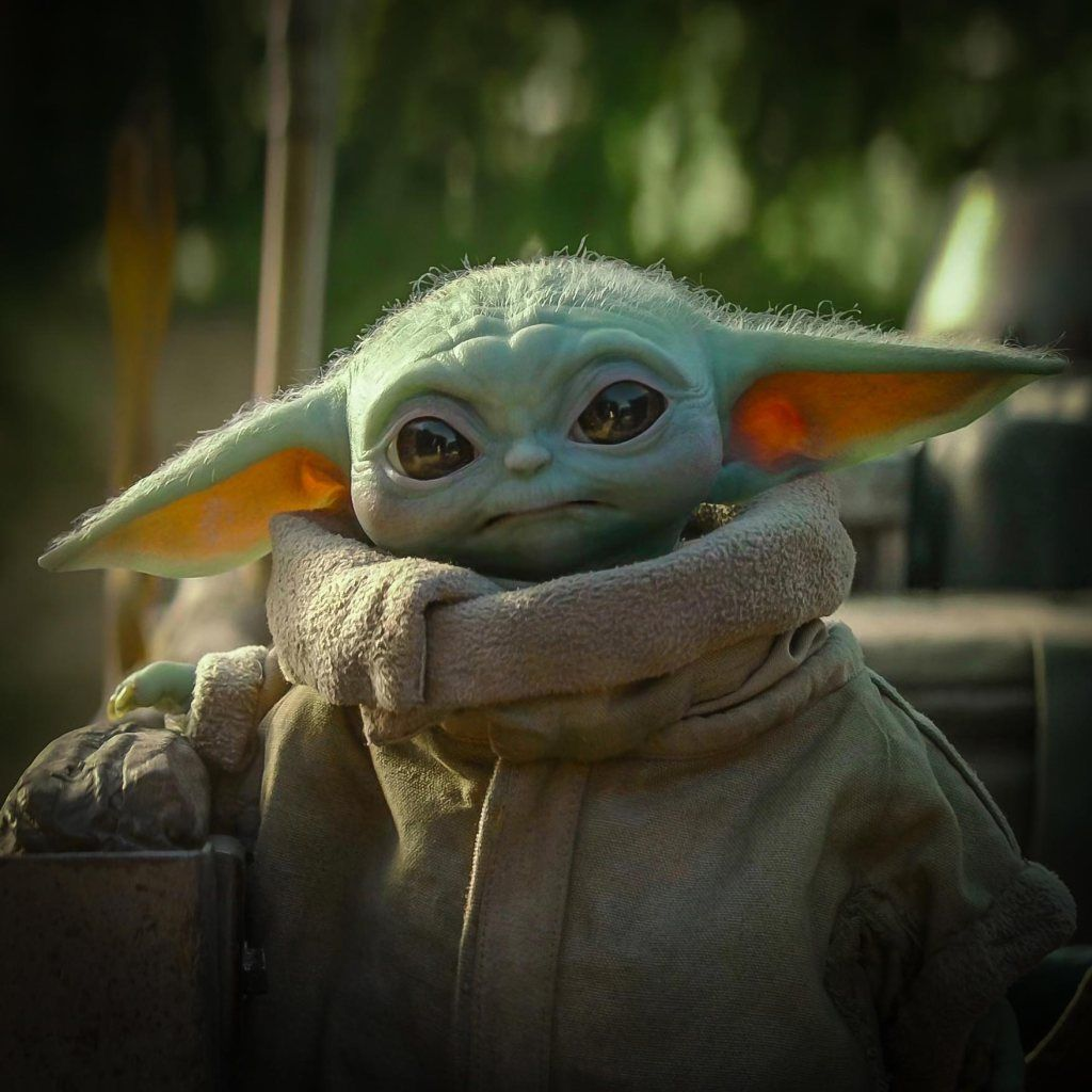 Milners Blog Do Or Do Not There Is No Try Star Wars Mandalorian Ideas Of Star Wars Mandalorian Starwars In 2020 Star Wars Yoda Star Wars Images Star Wars Art