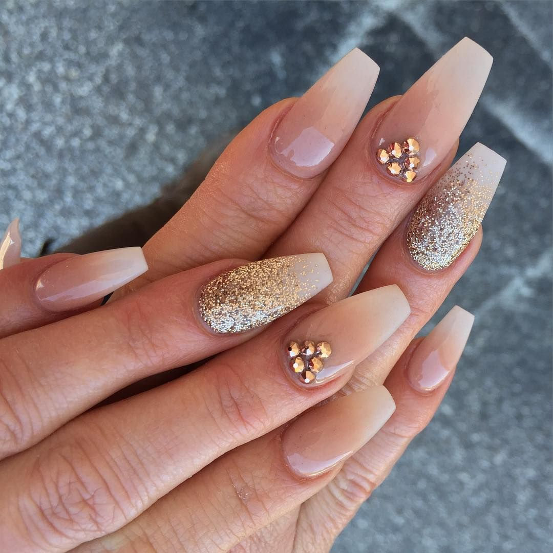 Pin by Coco Lancier on Nails | Pinterest | Prom nails, Manicure and ...