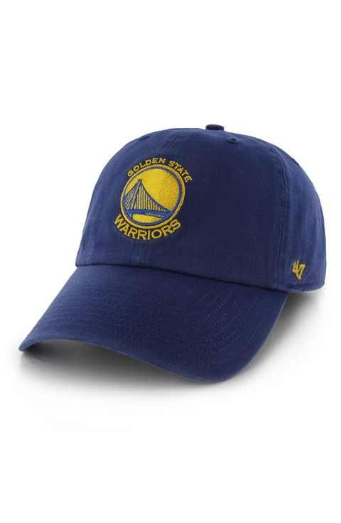 6af084fcfe 47 Clean Up Golden State Warriors Baseball Cap | NBA-Golden State ...
