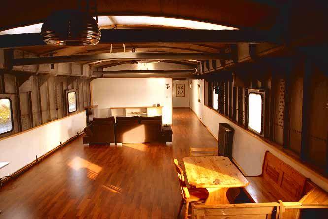 p niche habitable en cours d 39 am nagement p niches pinterest p niches en cours et patios. Black Bedroom Furniture Sets. Home Design Ideas