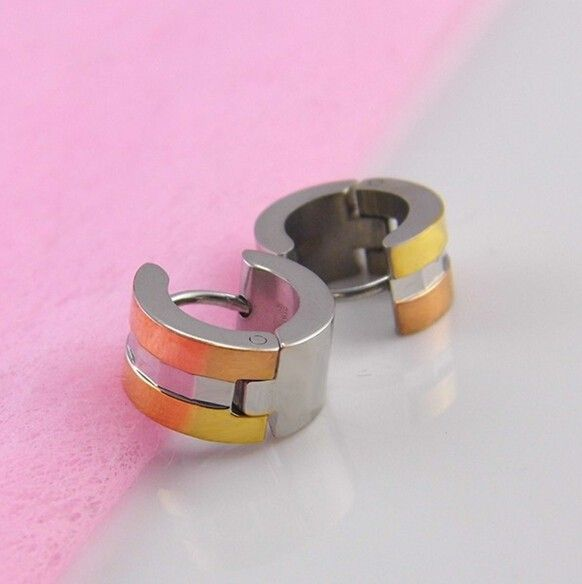 Find More Stud Earrings Information about New Fashion Charm Stainless Steel Women Layer Polishing Ear Stud Jewelry Wedding Christmas Gift Round Earrings,High Quality earring tray,China steel box Suppliers, Cheap earring bag from JINHUI on Aliexpress.com