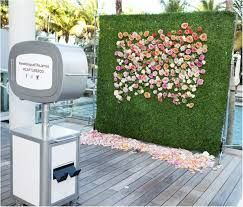 Image result for floral wall backdrop