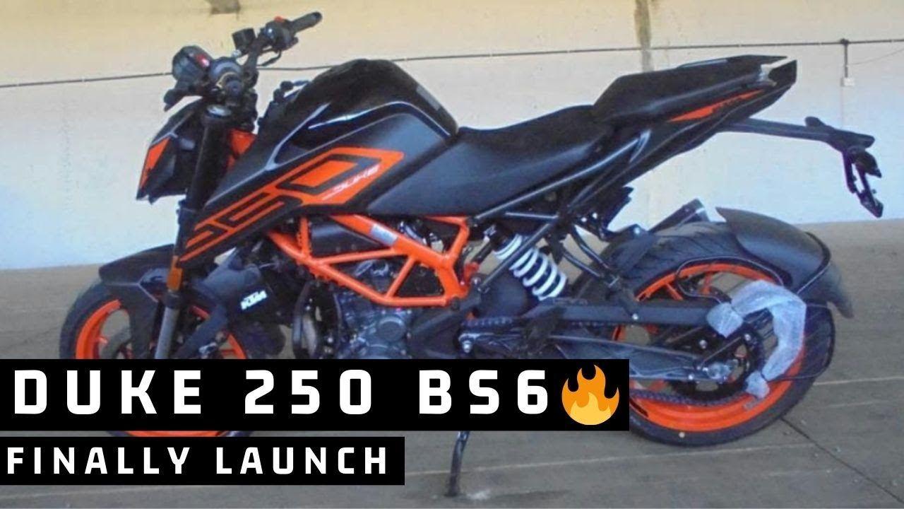 Finally 2020 Ktm Duke 250 Bs6 Is Here 4 New Changes Price And Launc Ktm Duke 250 Bs6 Duke 250 Duke 250 Bs6