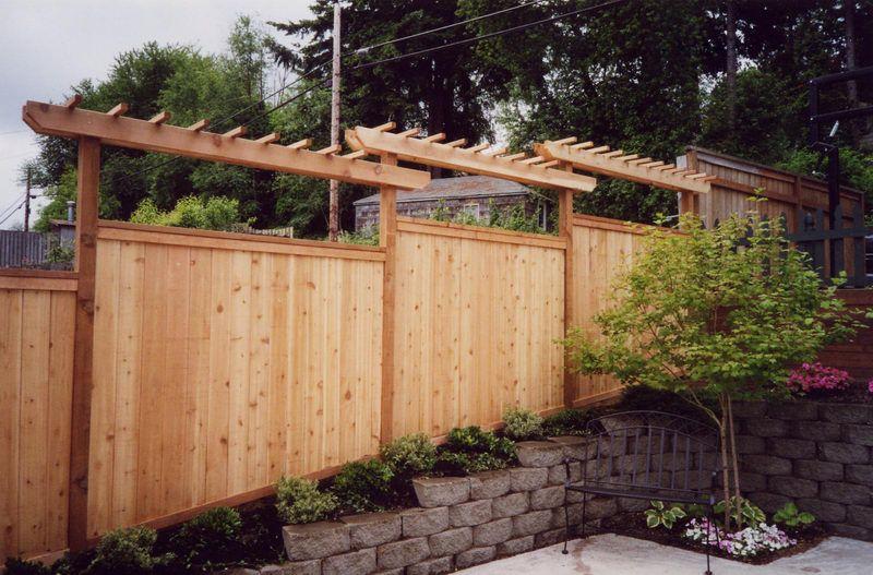 retaining wall fence granny flat decor ideas pinterest