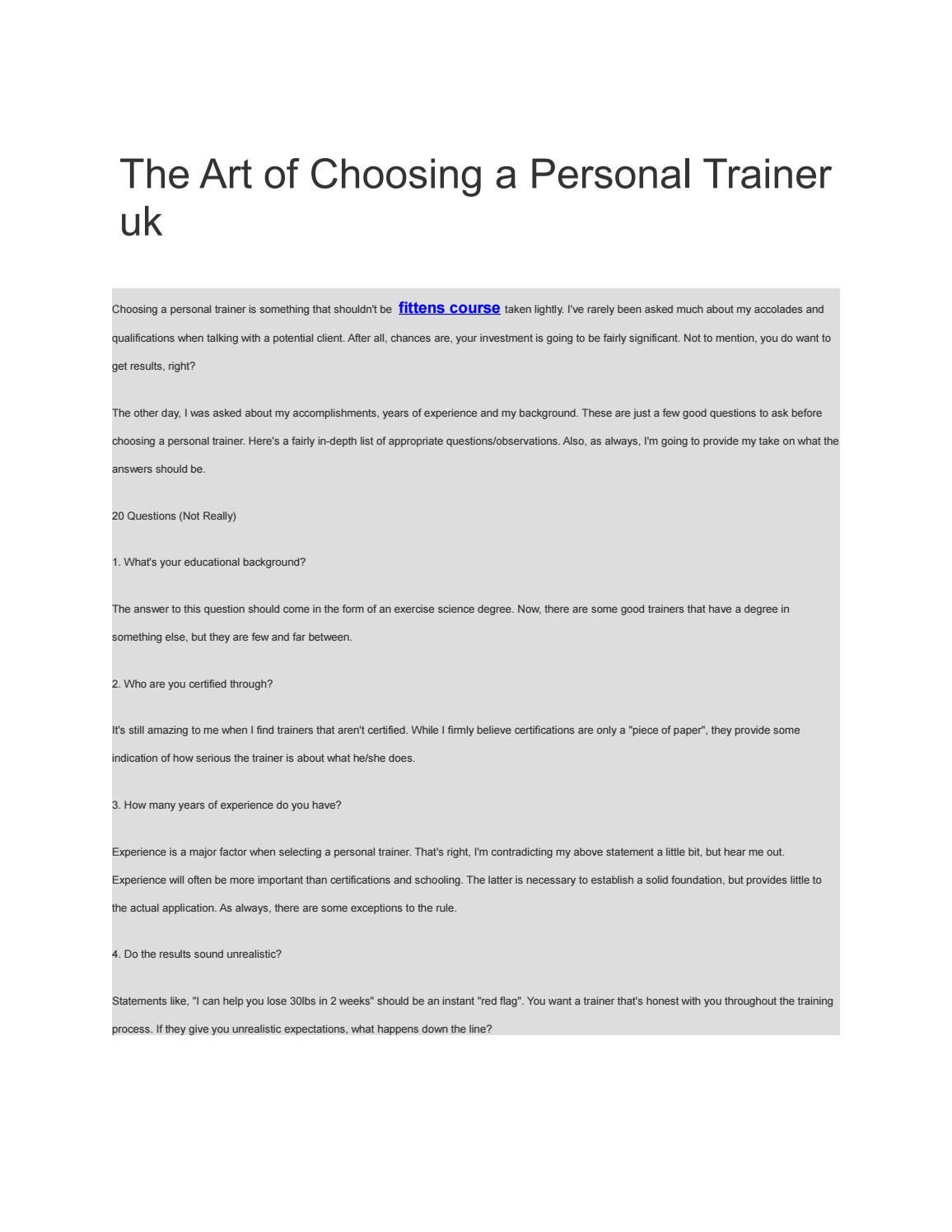 Hire a personal trainer for fitness personal training courses hire a personal trainer for fitness personal training courses personal trainer and trainers 1betcityfo Choice Image