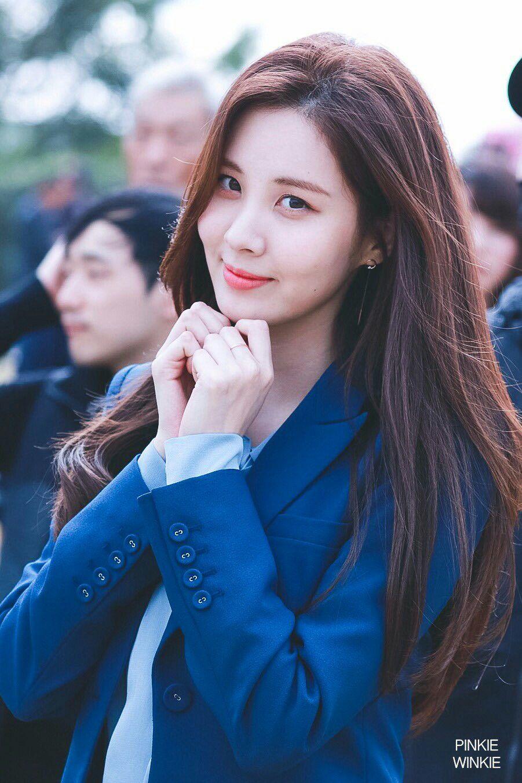 Seohyun snsd girls generation (Dengan gambar) | Gadis cantik, Kecantikan