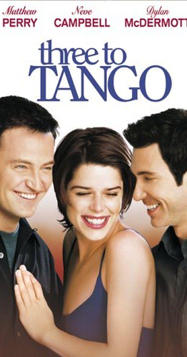 It Takes Two To Tango Movie