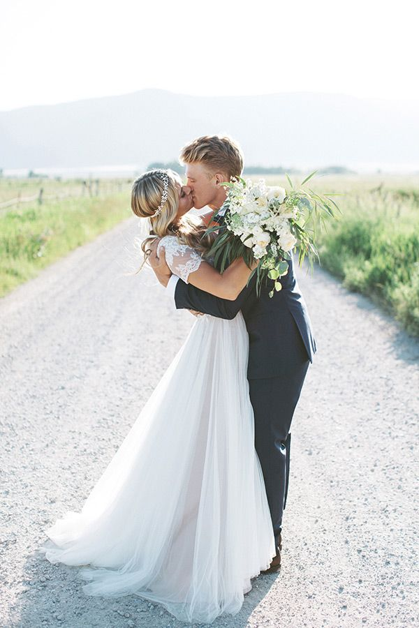 Some Kind of Wonderful – Utah Valley Bride | wedding | Pinterest ...