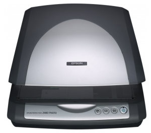 Epson Perfection 2480 Driver, Manual, Software & Download