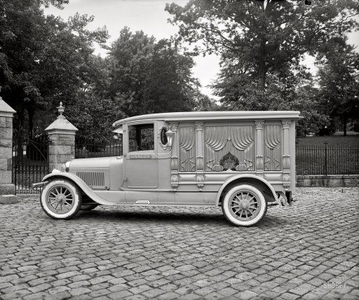 Washington D C Circa 1924 Ford Motor Co Hanlon Lincoln