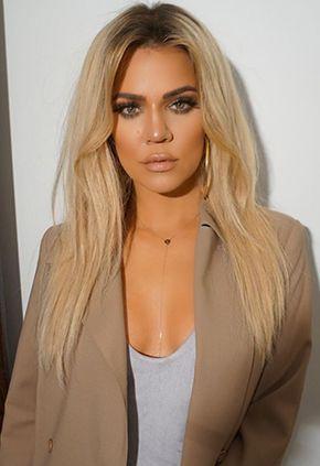 Khloé Kardashian Is Launching A Body Positive Denim Brand