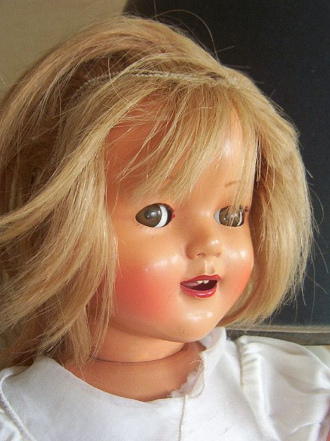 Raynal Doll, via Flickr