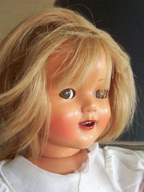 Raynal Doll, via Flickr