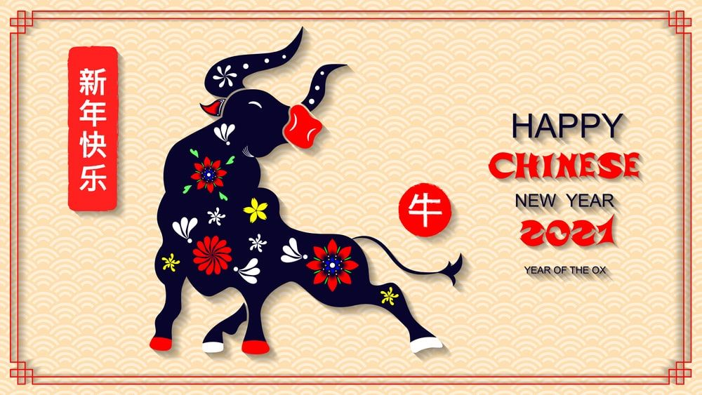 Pin on Chinese New Year 2021 Images