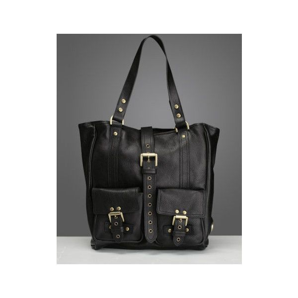 0d5daba8b0 ... leather sold. mulberry bag 6bc0a a17da  authentic mulberry roxanne a4  tote liked on polyvore bef82 bf7b0