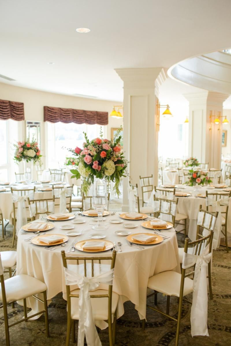 The Dominion Club Weddings Get Prices for Richmond
